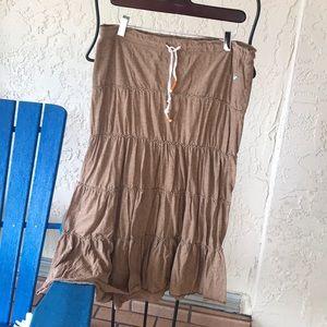 American Eagle Skirt in Medium